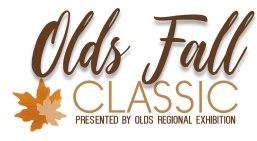 Olds Fall Classic Logo 2018
